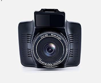 facleta coche Detector 2.7 TFT HD 720P mini cámara grabadora de coche DVR Radar Detector de radar detector DVR Registrator de vídeo visión nocturna: ...