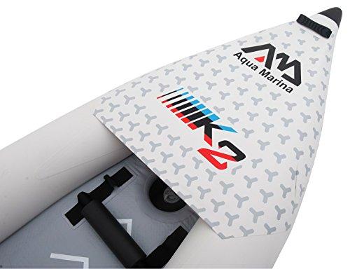 Aquamarina Betta K2 alta presión 3