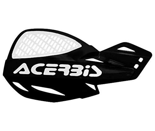 Acerbis 2072670001 Uniko Black Vented Handguard