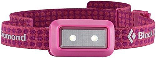 Black Diamond Stirnlampen Wiz, Coral Pink, One Size, BD620624CRPKALL1