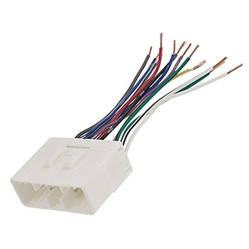 EbuyChX Car Audio Stereo Wiring Harness Assembly para sa ()
