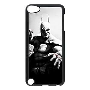 Batman Arkham City iPod Touch 5 Case Black custom made pgy007-9981310