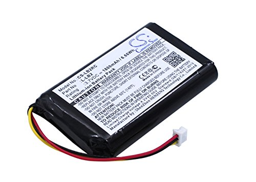 VINTRONS Replacement L-LB2 Battery for Logitech MX1000 Mouse mx-1000