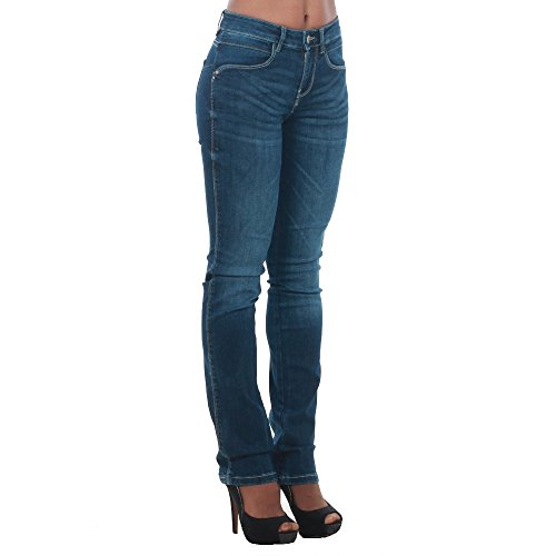 W73a06d2n11 Jeans Bfer Guess Azul Mujer xqqSwagY