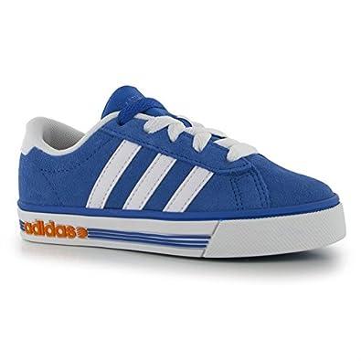 adidas kids trainers uk