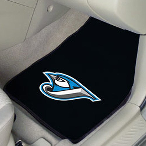 MLB - Toronto Blue Jays 2-piece Carpeted Car Mats 18