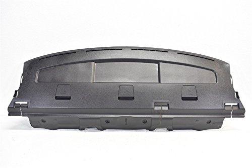 (Mitsubishi 2008-2015 Evolution X Deck Lid Cover Panel Trim OEM EVOX 08-15)