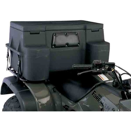 Moose Atv Parts (MOOSE UTILITY DIVISION MUD EXPLR STRAGE TRNK BLK - -)
