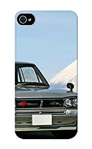 Goldenautumn Hot Tpye Kpgc10 Skyline Gtr Case Cover For Iphone 5/5s For Christmas Day's Gifts
