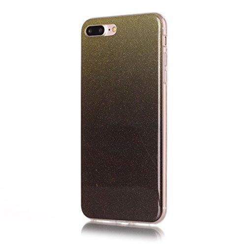 inShang iPhone 7 Plus 5.5 Funda y Carcasa para iPhone 7 Plus 5.5 inch case iPhone7 Plus 5.5 inch móvil,Ultra delgado y ligero Material de TPU,carcasa posterior (Back case) con , 05