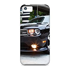 5c Scratch-proof Protection Case Cover For Iphone/ Hot Challenger Srt8 Phone Case