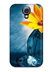 New Arrival Cover Case With Nice Design For Galaxy S4- D S