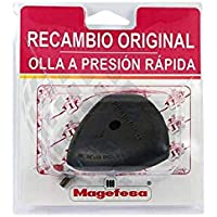Magefesa STAR HASTA 2012 - POMO COMPATIBLE con olla a presión rápida Magefesa STAR modelo HASTA 2012. Repuesto oficial…