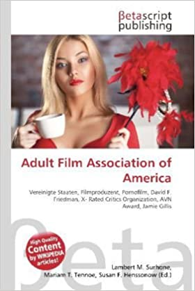 Adult Film Association