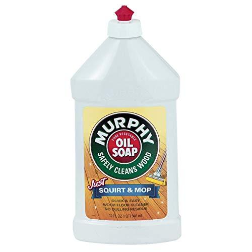murphy oil soap just