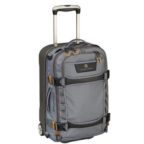 Eagle Creek Daypacks And Transformer Bags Review