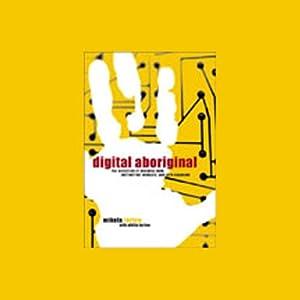 Digital Aboriginal Audiobook