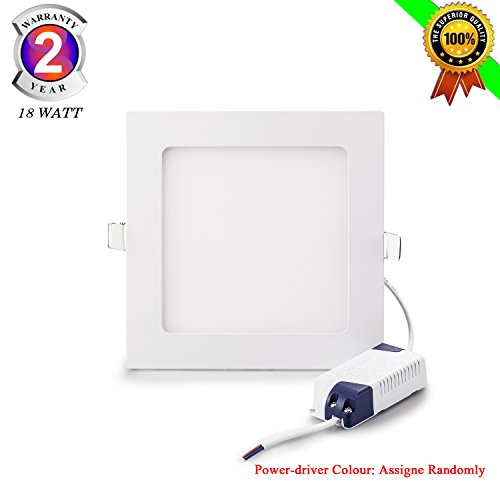 Recessed Led Office Lighting - 8
