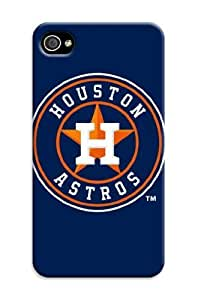 Great Deals For Houston Astros Fan! iphone 4/4S Phone Case Shell Cover Snap Back On Sale Kimberly Kurzendoerfer
