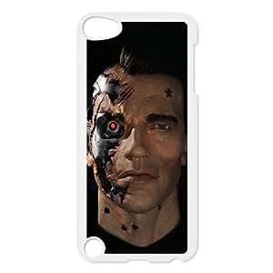 Terminator iPod Touch 5 Case White Omdjy