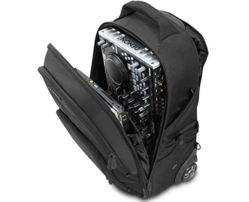 UDG U8007BL Creator Wheeled Backpack