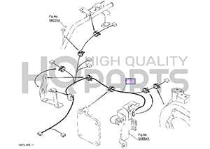 kubota harness wire assy 1a286 65060 automotive. Black Bedroom Furniture Sets. Home Design Ideas