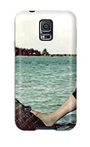 Perfect Fit URKjUwn108hfVmA Chloe Moretz Instyle Case For Galaxy - S5