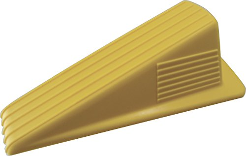Shepherd Hardware 3763 Heavy Duty Jumbo Rubber Door Wedge, - Hardware Rubber