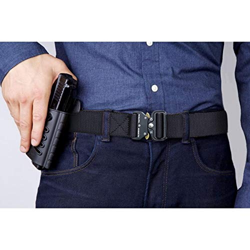 Cheap Budget Inexpensive Gun Belt Fairwin Tactical Save Money