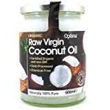 (Pack Of 3) - Raw Virgin Coconut Oil | OPTIMA HEALTH