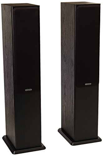 Monitor Audio Bronze Series 5 2 1/2 Way  - Oak Audio Shopping Results