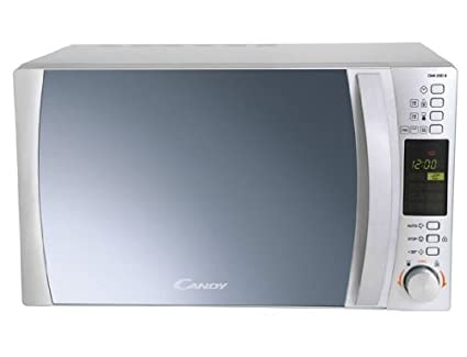 Candy CMG 20 DW 20 litros. Microondas:800 W/Grill:1000 W. Display Digital. Color: Blanco, 1250