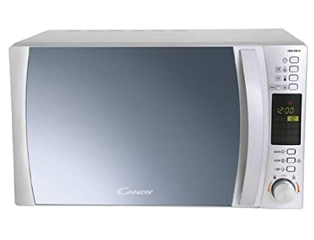 Candy CMG 20 DW 20 litros. Microondas:800 W/Grill:1000 W. Display Digital. Color: Blanco, 1250