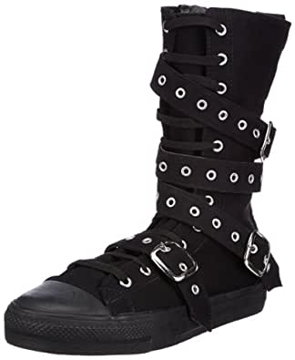 Demonia by Pleaser Deviant-204 Sneaker Boot