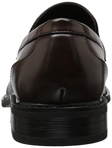 Niet Vermeld Door Kenneth Cole Mens Design 30352 Loafer Bruin