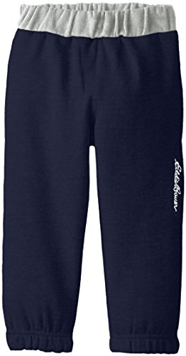 Little Boys Fleece Pants - 4
