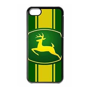 iPhone 5C Phone Case Cover John Deere JD8971
