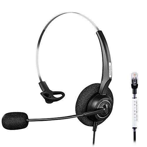 Canceling Meridian Plantronics ShoreTel Deskphones product image