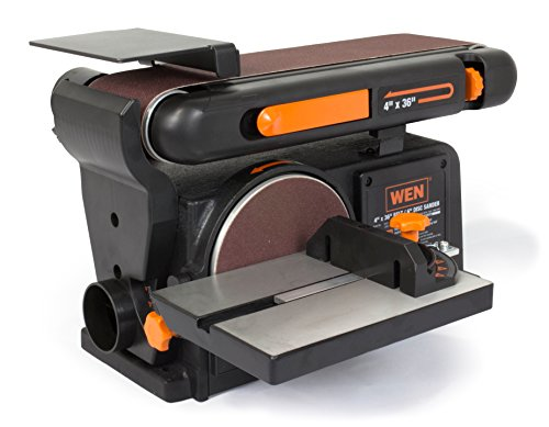 Buy table top belt sander