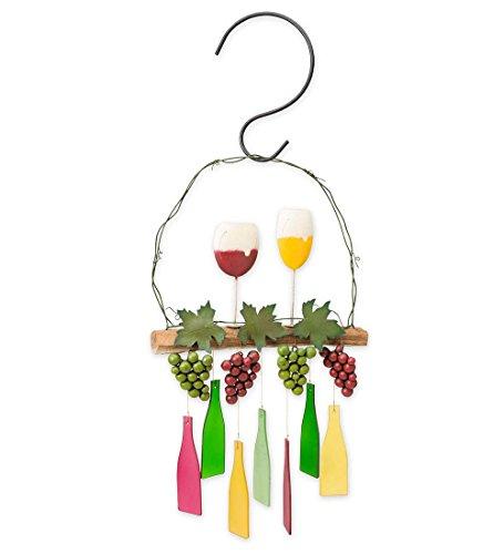 wine chimes - 2