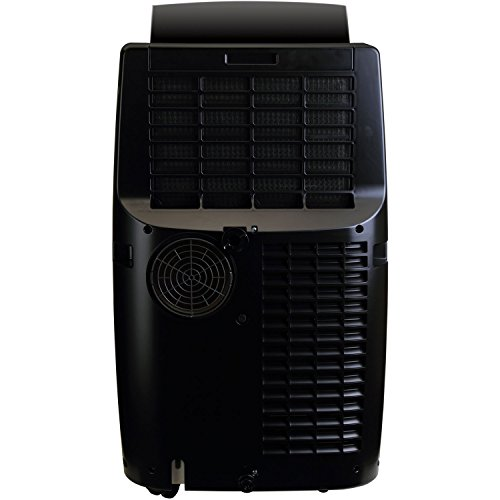 Honeywell MN10CESBB Portable Air Conditioner with Remote Control