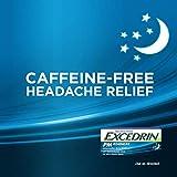 Excedrin PM Sleep Aid with Headache Relief