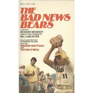 The Bad News Bears, Woodley, Richard