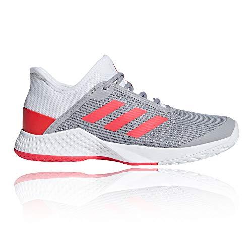 best sneakers 9cae2 944cb Adidas Deporte Club grasua Para Adizero rojsho ftwbla 000 W Zapatillas De  Multicolor Mujer rX45rwqf