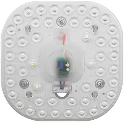 Módulo LED magnético 18W Disco Plafón Imantado para convertir en Downlight Led: Amazon.es: Iluminación