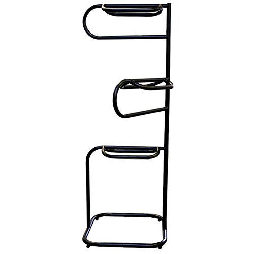 Freestanding Saddle Rack - Partrade Trading Corporation 3 Tier Saddle Stand