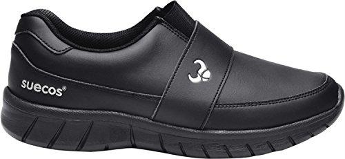 Leiber Schuhe Andor Schwarz