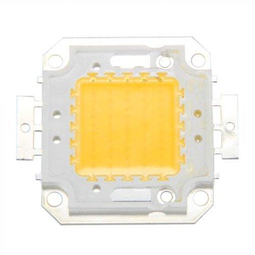 27 opinioni per 50W Chip LED per Lampada Faretto Luce Bianco Caldo 3800LM Alta Potenza DIY