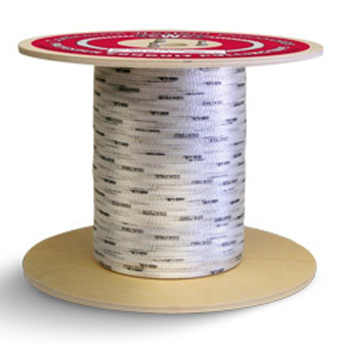 CWC Stranded Polyester Conduit Measuring Pulling Tape (1/4'' x 3000' - 400 lb. Tensile)