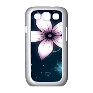 Petals Original New Print DIY Phone Case for Samsung Galaxy S3 I9300,personalized case cover ygtg517307